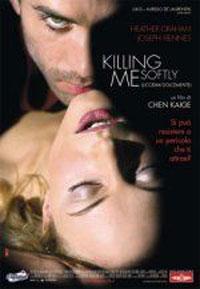 Killing Me Softly Poster #3
