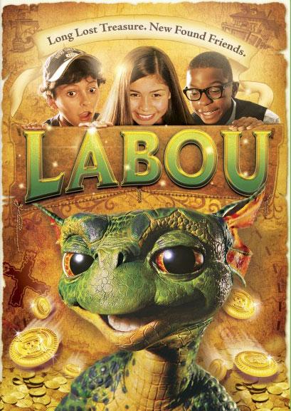 Labou Poster #2