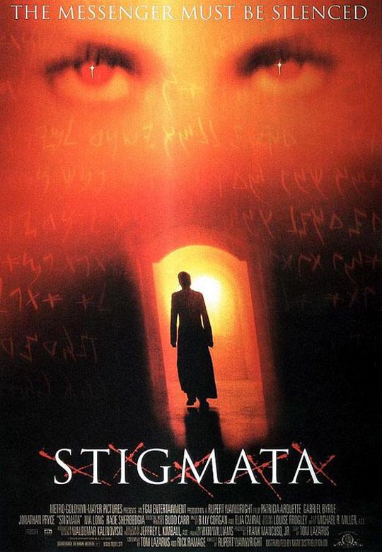 Stigmata Poster