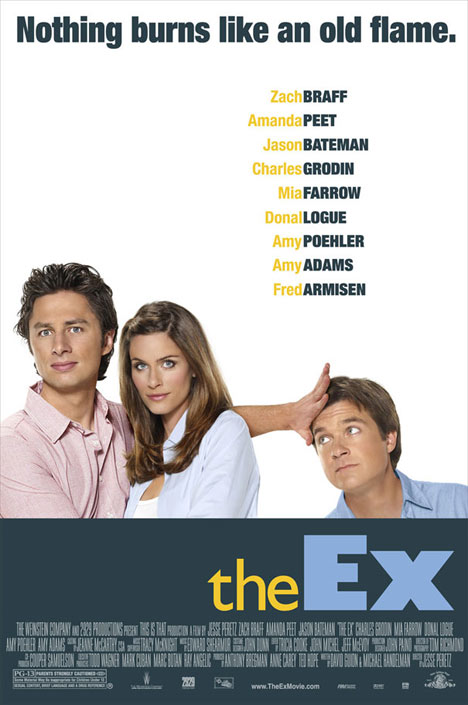The Ex Poster #1