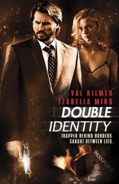 Double Identity (Fake Identity) Poster #1