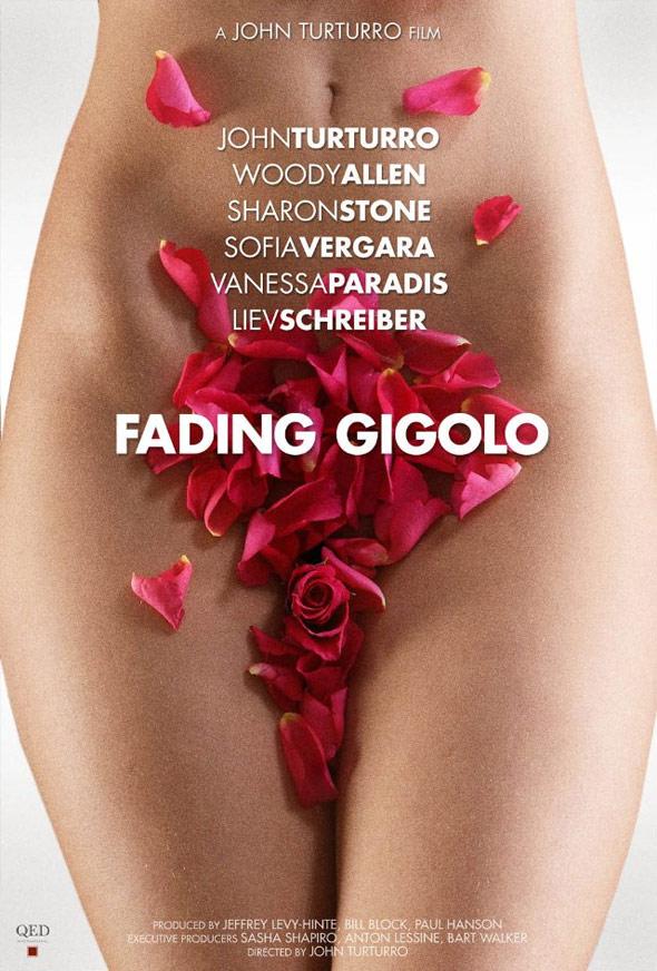 Fading Gigolo Poster