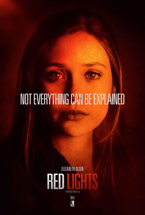 Red Lights Poster #7