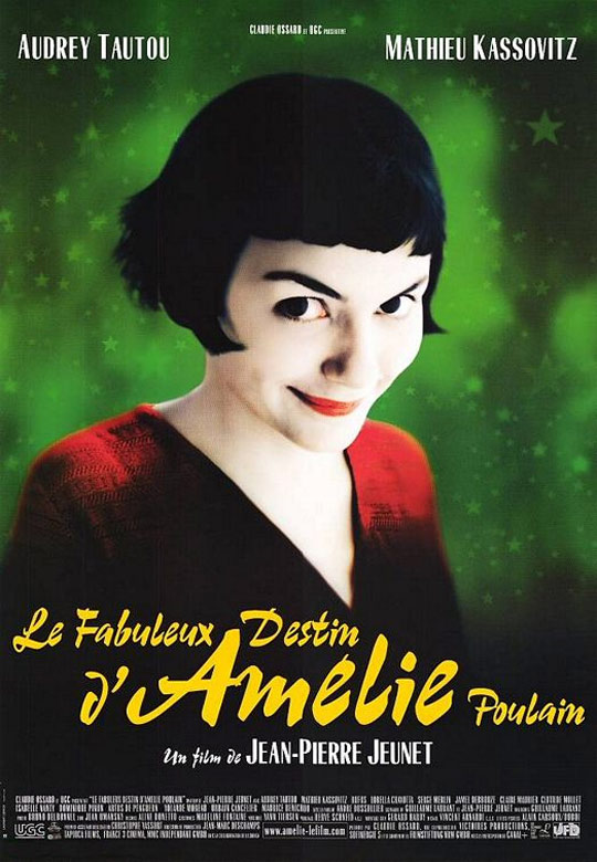 Amelie Poster #1