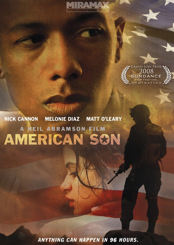 American Son Poster #1