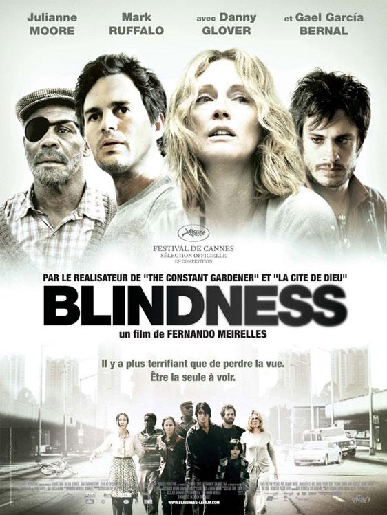Blindness Poster #11