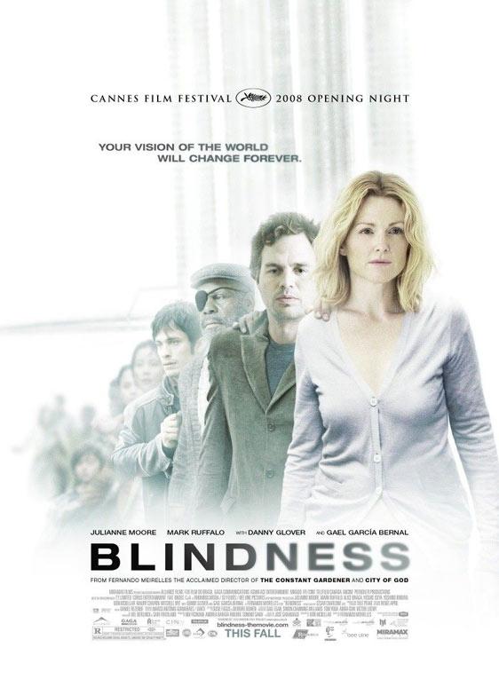 Blindness Poster #3