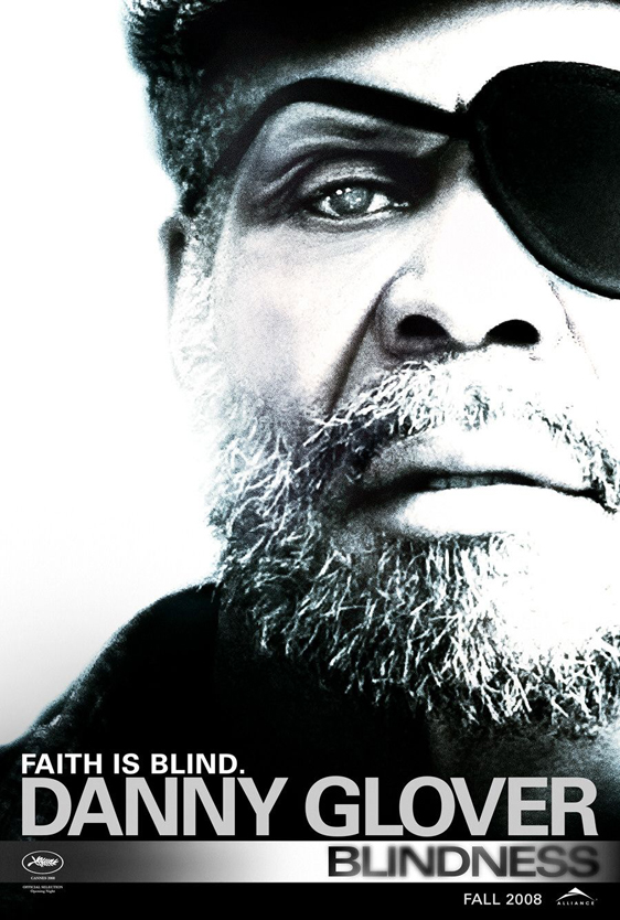 Blindness Poster #7