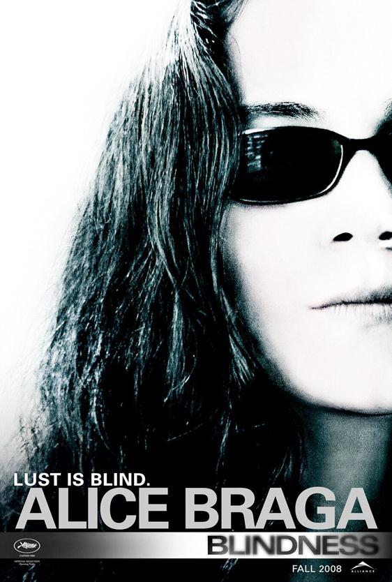 Blindness Poster #8