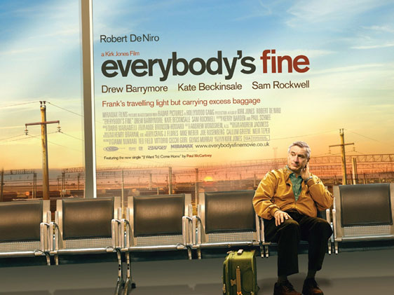 Everybody's Fine Poster #2