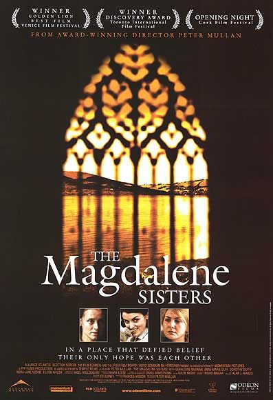 The Magdalene Sisters Poster