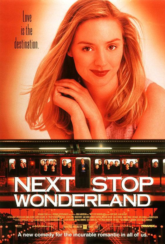 Next Stop Wonderland Poster #1
