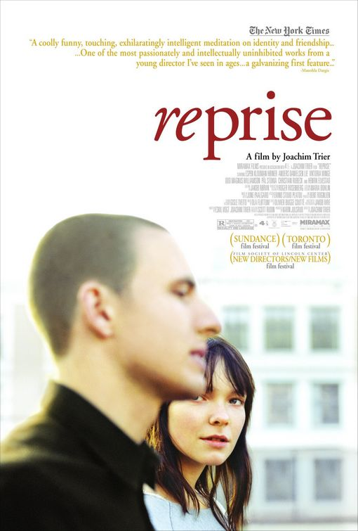 Reprise Poster #1