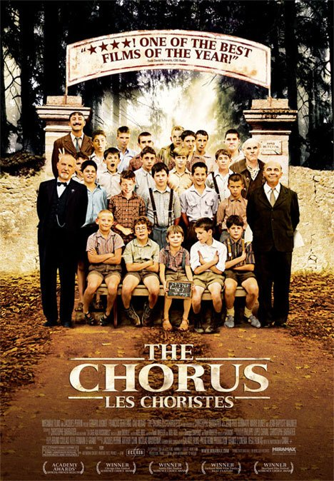 The Chorus Poster #1