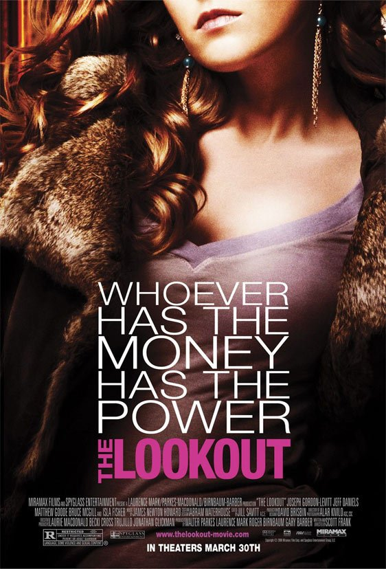 The Lookout Poster #2