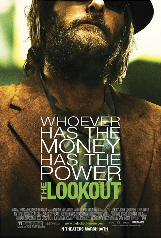 The Lookout Poster #4