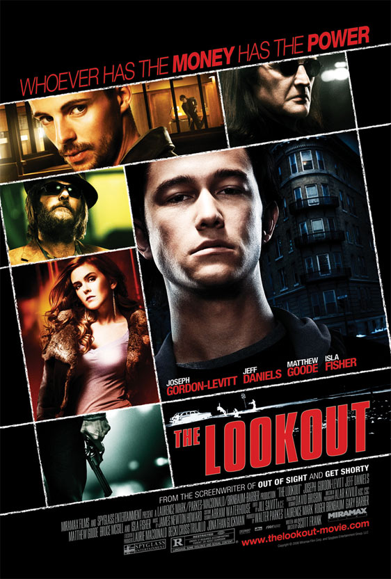 The Lookout Poster #5