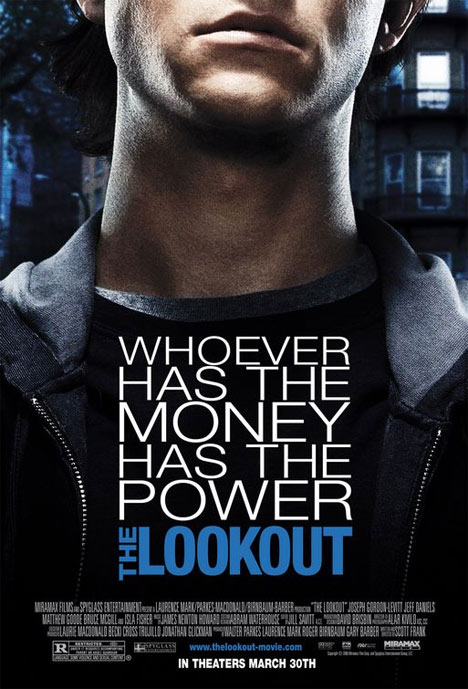 The Lookout Poster #1