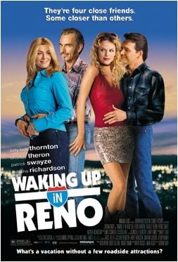 Waking Up in Reno Poster #1