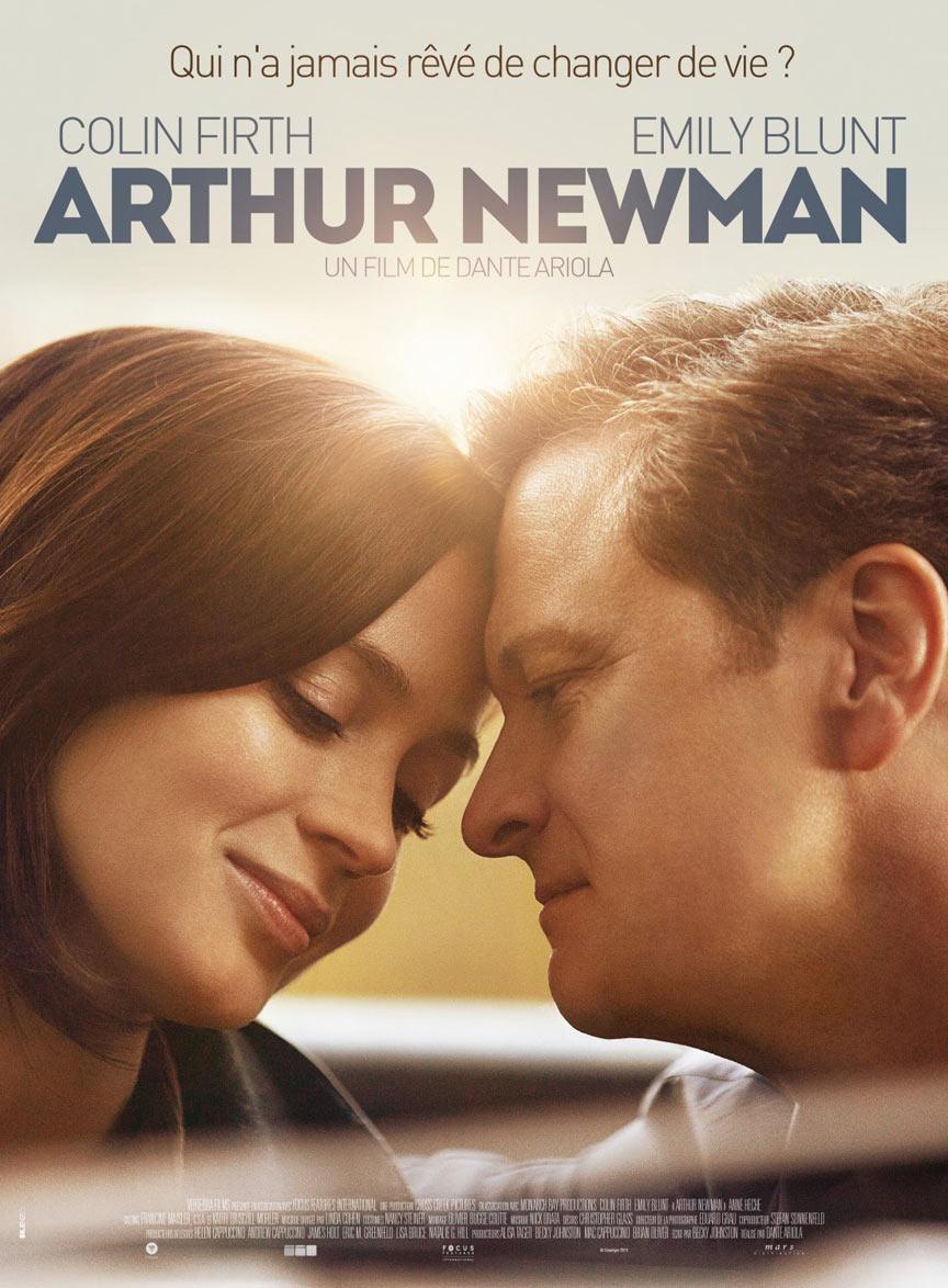 Arthur Newman Poster #3