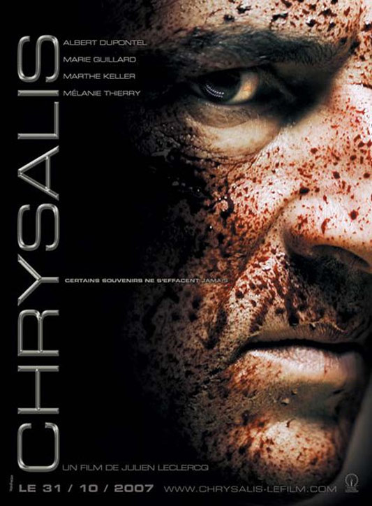 Chrysalis Poster #3
