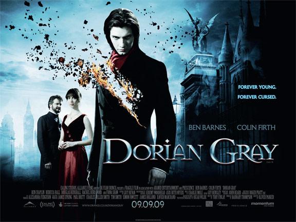 Dorian Gray Poster #2