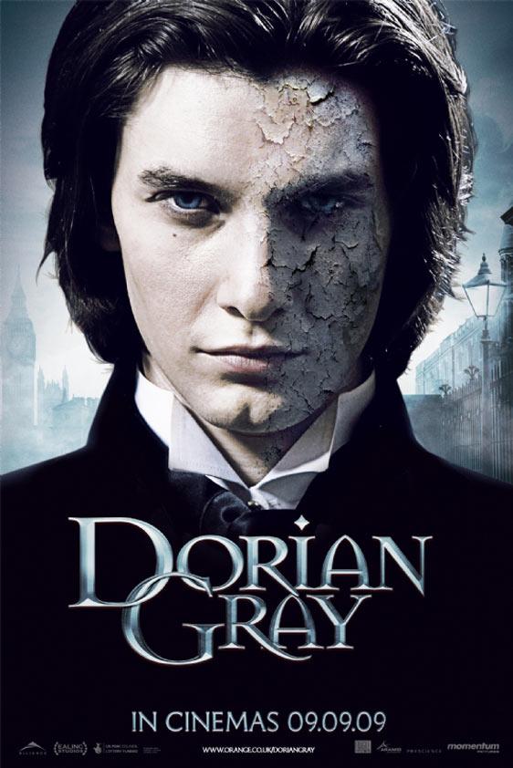 Dorian Gray Poster #3