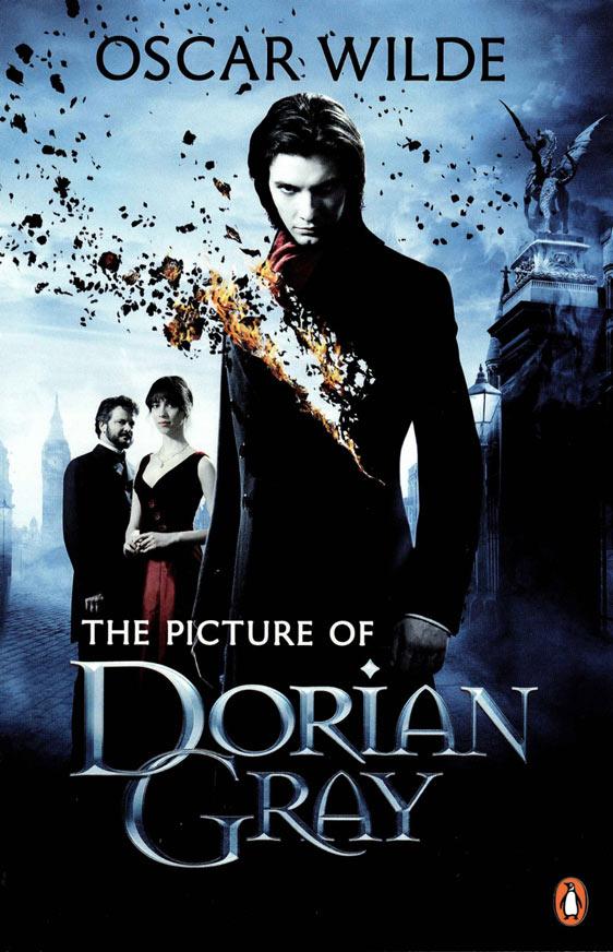 Dorian Gray Poster #4