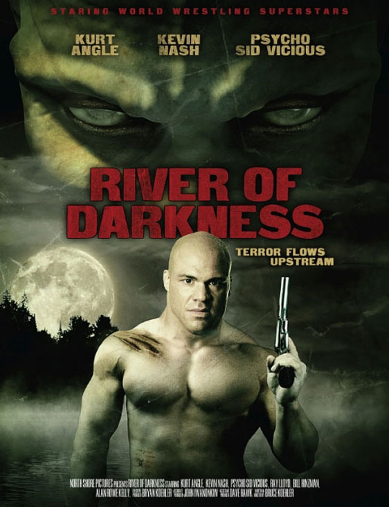 River of Darkness Poster