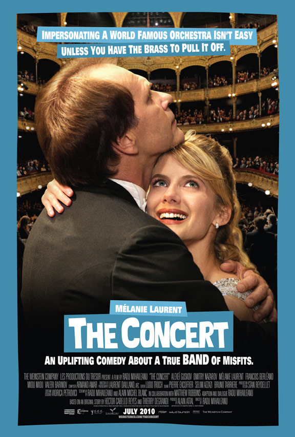 The Concert Poster #3