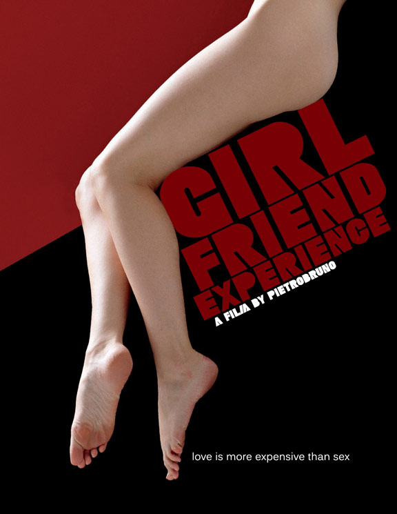 Girlfriend Experience Poster #2