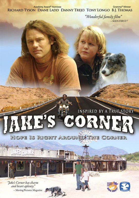 Jake's Corner Poster