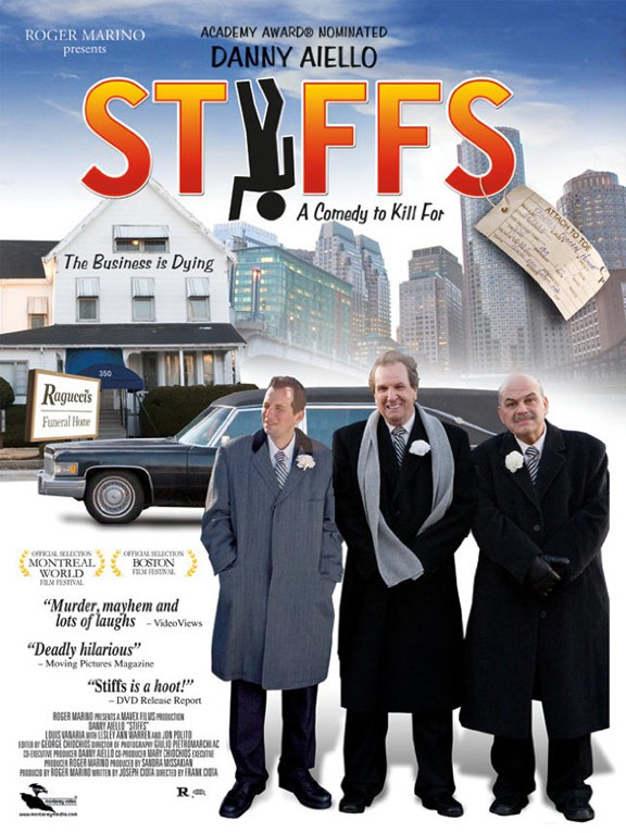 Stiffs Poster #1