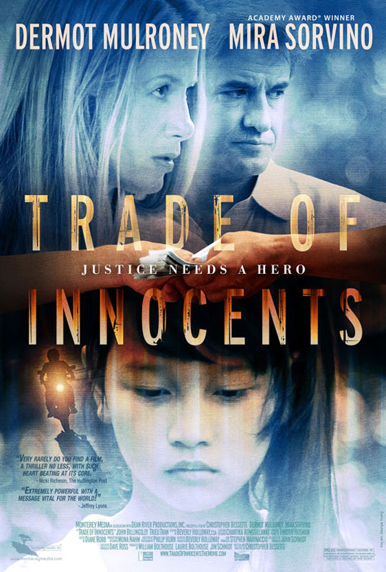 Trade of Innocents Poster #1