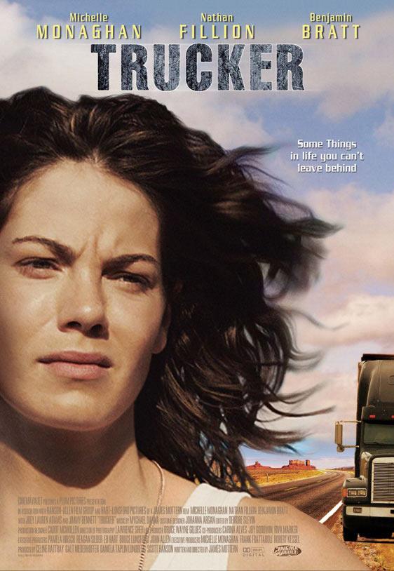 Trucker Poster #2
