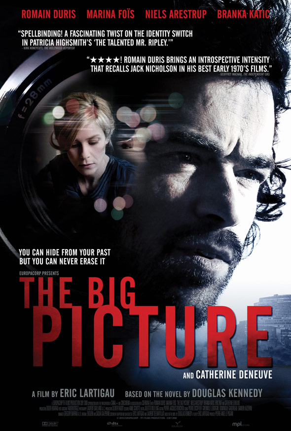 The Big Picture Poster #1