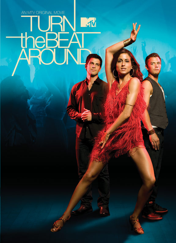 Turn the Beat Around Poster #1