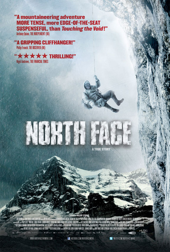 North Face (Nordwand) Poster #2