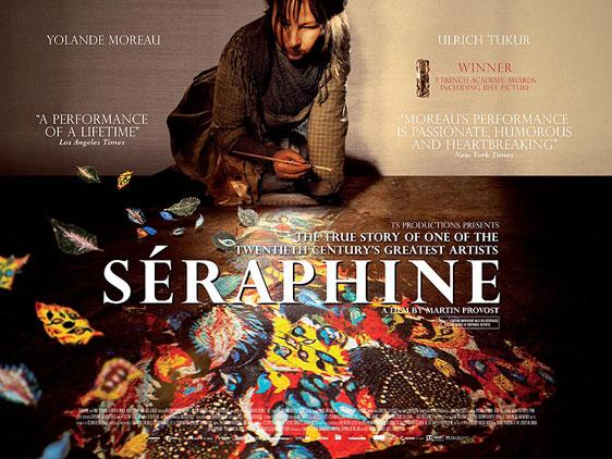 Séraphine Poster #3