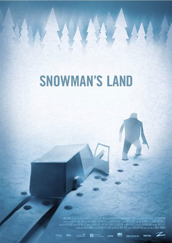 Snowman's Land Poster