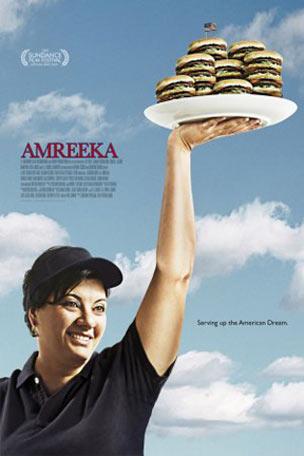 Amreeka Poster #2