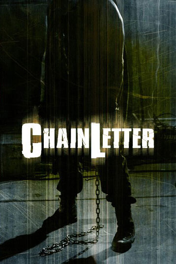 Chain Letter Poster #3