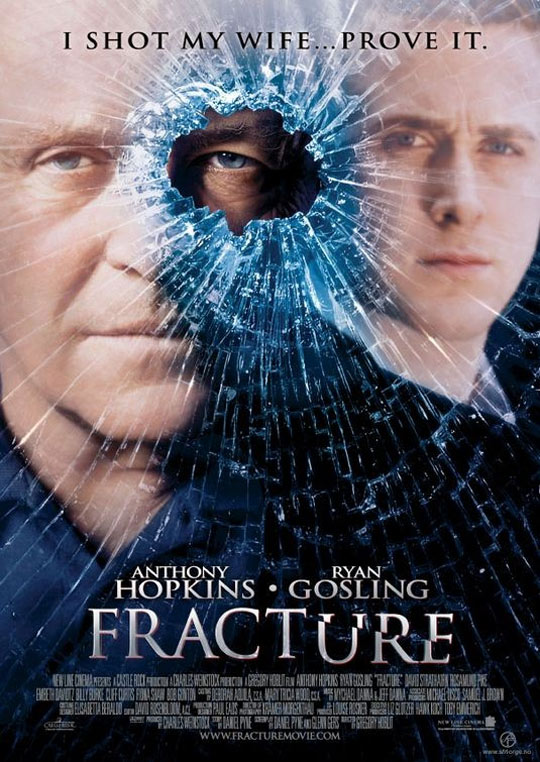 Fracture Poster #2