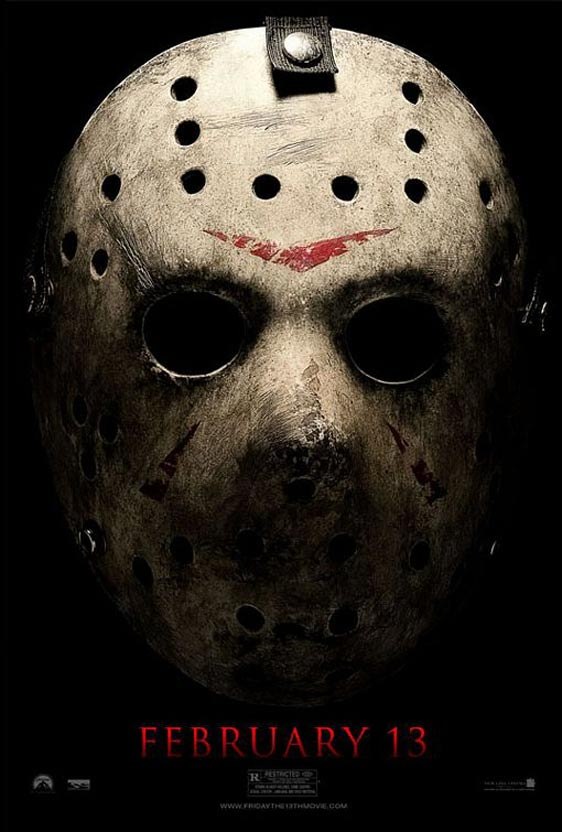 Friday the 13th Poster #5
