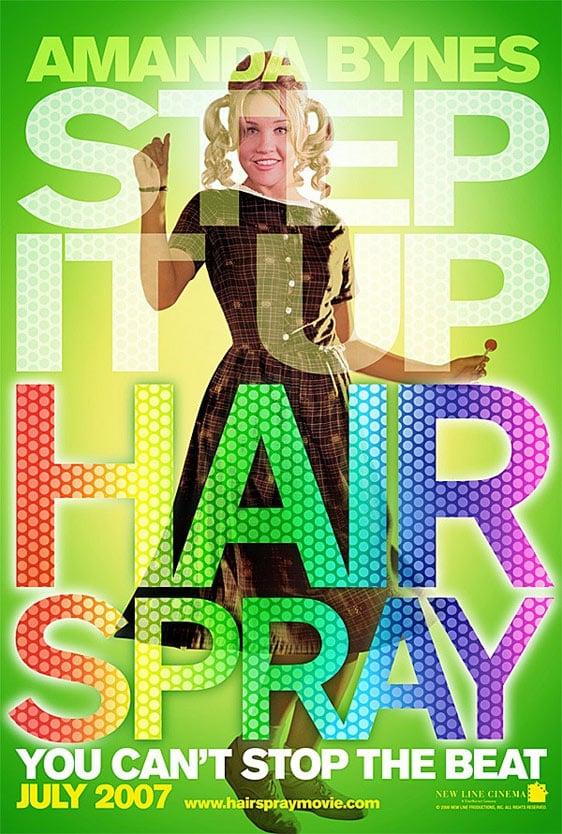 Hairspray Poster #6