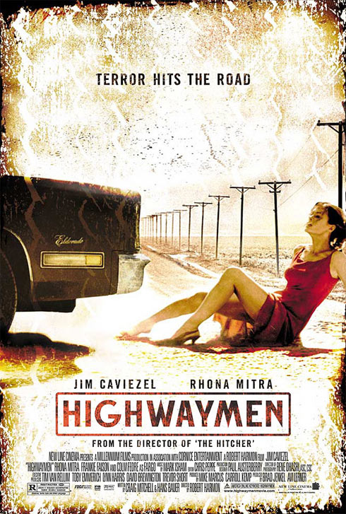 Highwaymen Poster #1