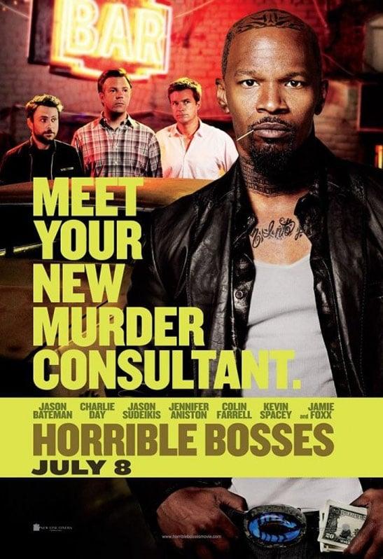 Horrible Bosses Poster #6
