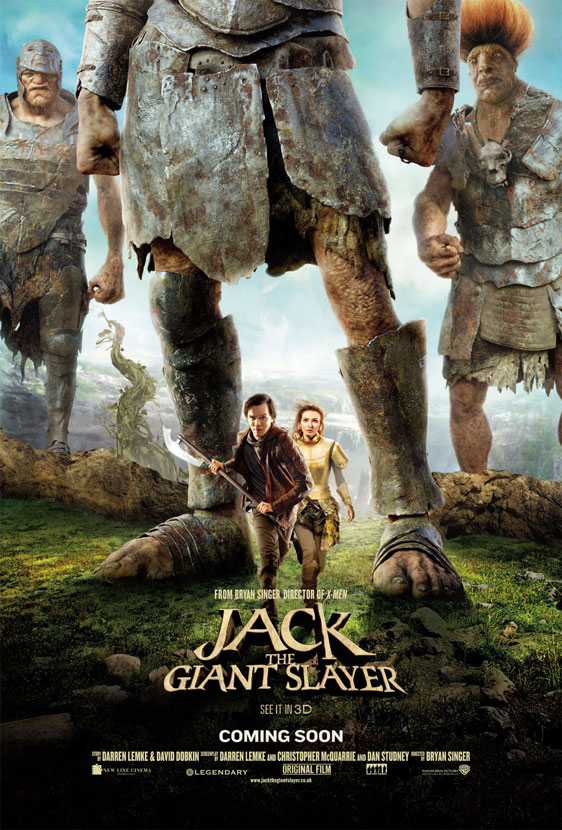 Jack the Giant Slayer Poster #18