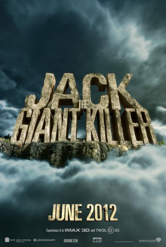 Jack the Giant Slayer Poster #1