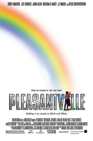 Pleasantville Poster #1